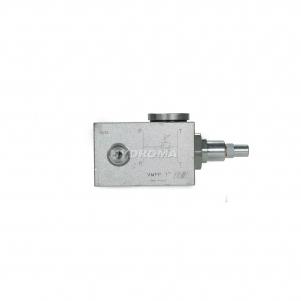 ventil pojistný - přímo řízený