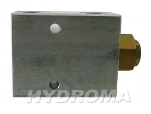 ventil - hydraulický zámek jednostranný