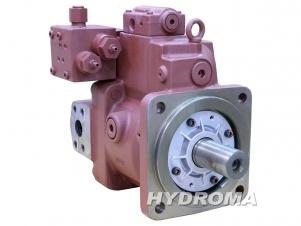hydrogenerátor pístový