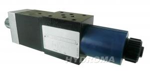 ventil škrtící - modulový