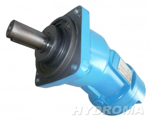 hydromotor axiální pístový