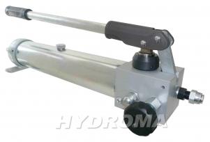 hydrogenerátor ruční dvourychlostní s pákou