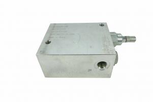 ventil nabíjení akumulátoru
