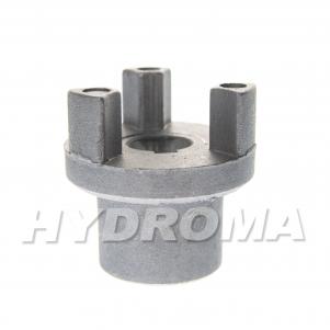element spojky - motorová část