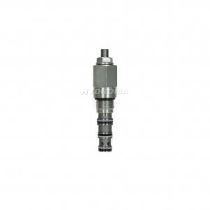 ventil odlehčovací akumulátoru