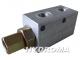 ventil - zámek hydraulický jednostranný