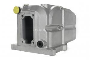 nádrž hliníková pro ruční hydrogenerátor