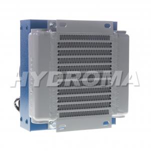 chladič vzduchový